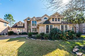 15119 New Hastings Drive, Houston, TX 77095