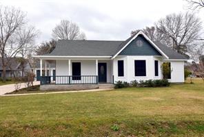 18314 Shoreline Drive, Crosby, TX 77532