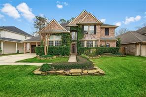 11623 Wilcant Lane, Cypress, TX 77429