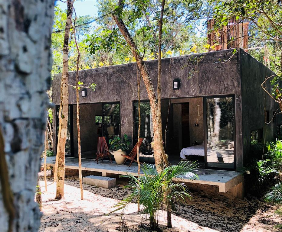 00 SelvaNegra, Tulum Quintana Roo,  77774