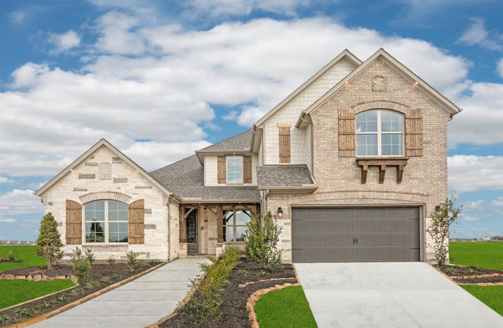 7623 Water Glen Lane, Manvel, Texas 77578, 4 Bedrooms Bedrooms, 14 Rooms Rooms,3 BathroomsBathrooms,Single-family,For Sale,Water Glen,10773371