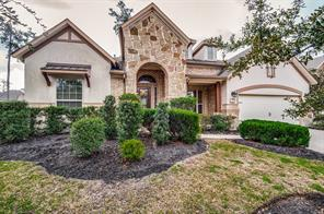 55 Caprice Bend Place, Tomball, TX 77375