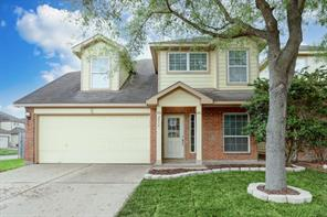 2442 Chuckberry Street, Houston, TX 77080