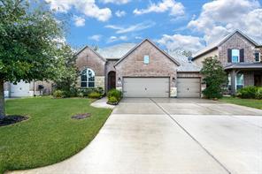 1731 Sylvia Springs, Spring, TX, 77386