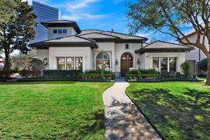 5167 Huckleberry Circle, Houston, TX 77056