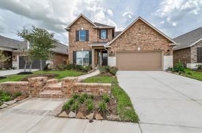 19323 Hays Spring Drive, Cypress, TX 77433