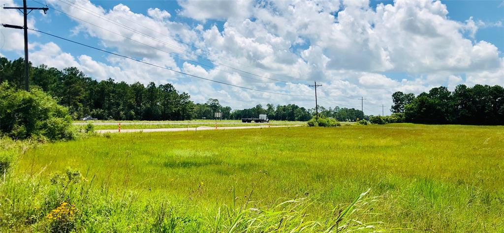 6.6 acres cleared located off frontage road of Hwy 73 ready for Development Opportunities! Road frontage of +/- 667 ft on Hwy 73 and +/-523 ft on Carter Rd. Easy access to Baytown, Beaumont and Port Arthur!