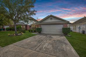 15411 Hickory Dale Street, Cypress, TX 77429
