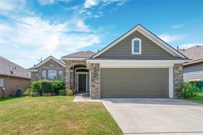 947 Oak Falls Drive, Conroe, TX 77378