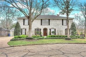5315 Whittier Oaks Drive, Friendswood, TX 77546