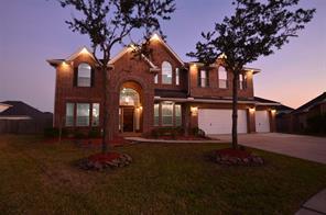 8823 Luray Court, Rosenberg, TX 77469