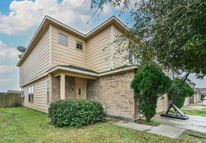 21315 Finbury Oaks Lane, Katy, TX 77449