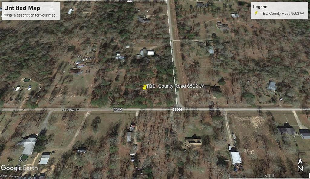 TBD County Road 6502 W