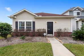 3902 Mossy Place, Spring, TX, 77388