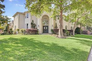 3702 Bellefontaine Street, Houston, TX 77025