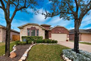 6907 Crockett Ridge, Richmond, TX, 77406