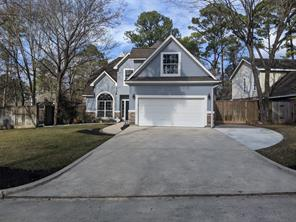 3817 Happy Hollow Lane, Montgomery, TX 77356