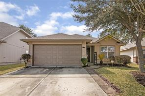 19838 Bettencourt Lane, Houston, TX 77073