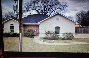 6828 Utah Street, Houston, TX 77091