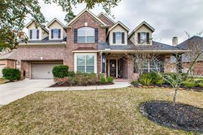 17714 Carr Creek Lane, Humble, TX 77346