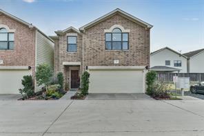 646 Westcross Street #7, Houston, TX 77018