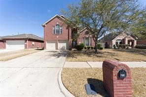 3522 Silouette Cove, Friendswood, TX 77546