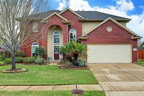 1810 Branch Hill, Pearland, TX, 77581