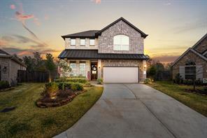 103 Fox Trail Road, Montgomery, TX 77316