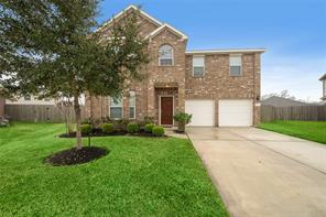 5202 Clipper Hill Court, Spring, TX 77373