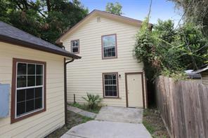 207 Cockerel Street A, Houston, TX 77018