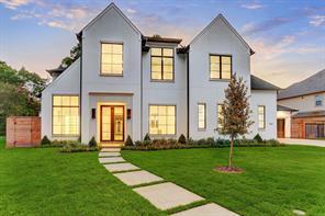 1201 Ben Hur Drive, Spring Valley Village, TX 77055