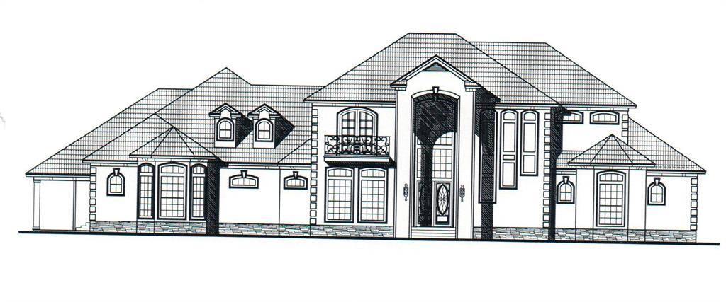 Great opportunity to build your dream home on a large non-flooded non flood plain 3.45 acre lot in a prime location in desirable River Forest Estates neighborhood. Vita Real Estate Group - Uniform Construction is an established high end builder. Buyer can pick one of the plans or customize the plans, make it even much bigger, price is for 5500 sqft. Current plans include many upgrade features like formal dining, bar or wine room, amazing kitchen opening up to the spacious family room and breakfast room with a wall of windows looking into the backyard. Additional features includes master retreat downstairs, with 3 secondary en-suite bedrooms, large game room and a 5th bedroom/guest suite on the first floor with full bath that can also be a study. Custom pool could be added to the price...This amazing opportunity to build is located on a great location in Richmond close to excellent schools...Very low tax rate, horses allowed.. NEVER FLOODED..Listing agent is builder and seller...