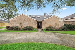 11507 Lakeside Place Drive, Houston, TX 77077