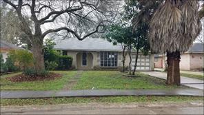 11327 Evesborough, Houston TX 77099
