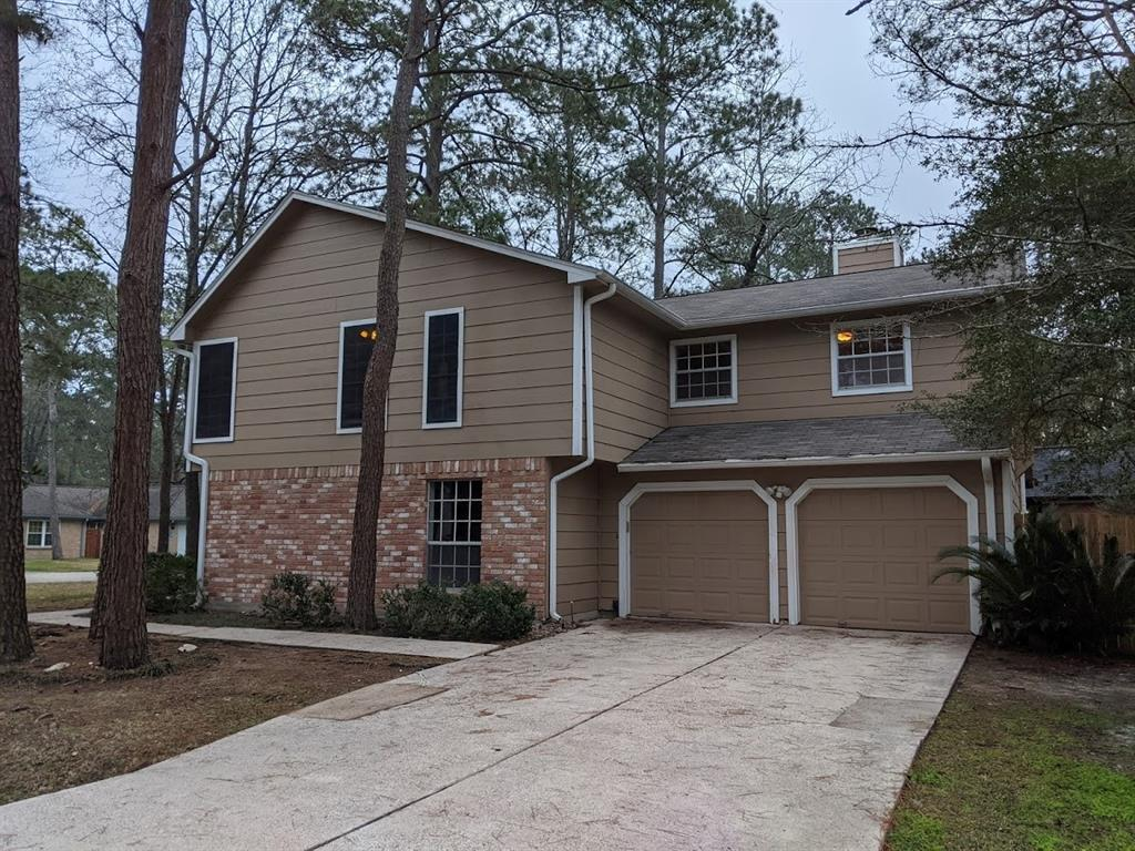 Be first to live in newly updated 2 story home in the Woodlands (Panther Creek area)– 3 bedrooms, 2 bath; new granite and new floors in the kitchen and bathrooms; large master bedroom, new carpet and flooring. Great school district with highly rated schools. 10 minutes to The Woodlands mall; Easy access to highway (i-45 within minutes). Applicants are required to complete a rental application that will include a credit and background check. When requesting information please leave your phone number and email address so we can contact you back promptly. ...3 Bedroom ... 2 Bathrooms ... 2,212 Square Feet