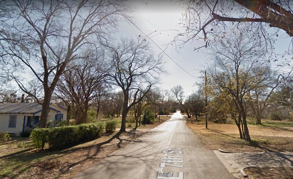 913 7th Street, Waco, Texas 76704, ,Lots,For Sale,7th,94038608