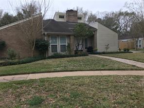 15811 Mill Hollow, Houston, TX, 77084