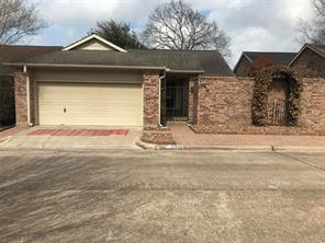 16815 Burwood Way, Houston, TX 77058