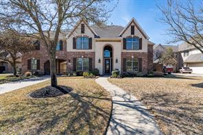 9119 Brownwood Bend Court, Cypress, TX 77433