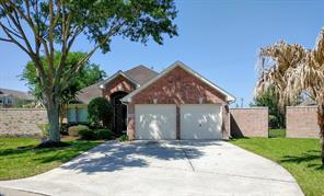 2304 Flagship Court, League City, TX 77573
