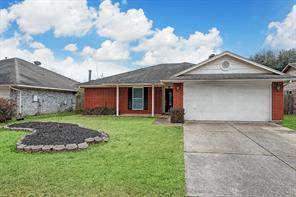 2218 Friarwood Trl, Kingwood, TX, 77339