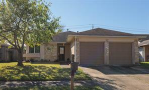 11963 Firebird Drive, Houston, TX 77099