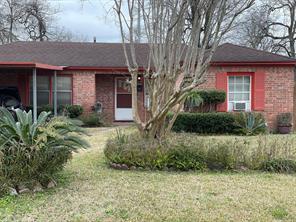 7629 Fawnridge, Houston, TX, 77028