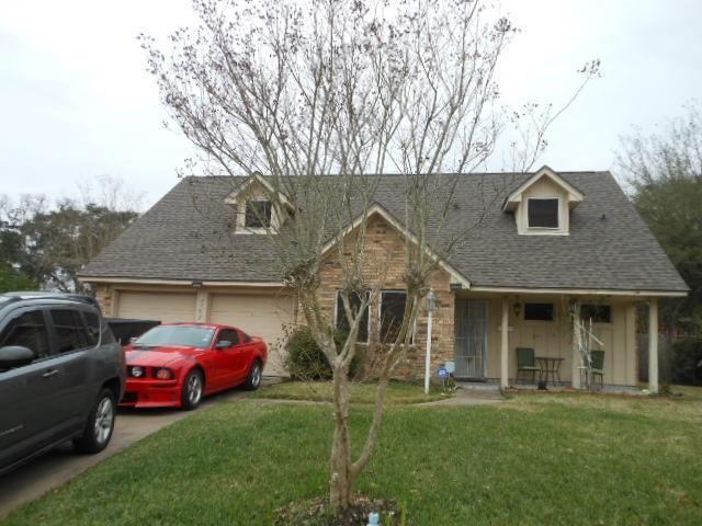 2632 Lake Park Drive, La Marque, Texas 77568, 3 Bedrooms Bedrooms, 3 Rooms Rooms,2 BathroomsBathrooms,Single-family,For Sale,Lake Park,64879272