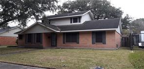 2105 Fisher, Pasadena TX 77502