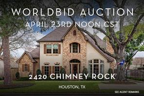 2420 Chimney Rock Road, Houston, TX 77056