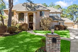 8118 Teakwood Forest Drive, Spring, TX 77379