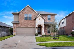 7522 Simpson Springs, Spring, TX, 77389