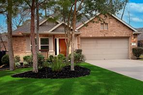 11 Black Swan, The Woodlands, TX, 77354