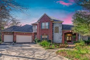 7 Dakota Ridge Place, The Woodlands, TX 77381